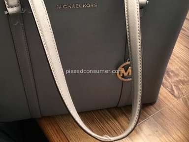 Michael Kors - Poor quality and customer service
