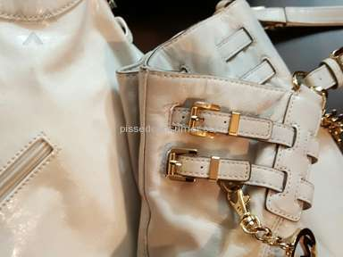 Poshmark Handbag review 194338