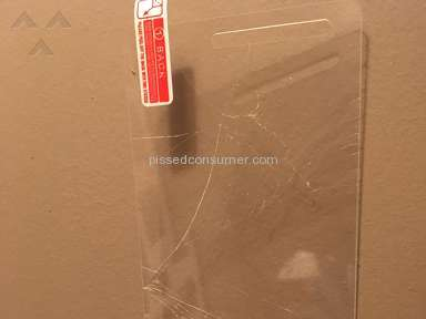 Miniinthebox Cell Phone Screen Protector review 187120