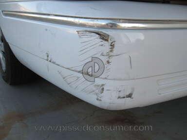 GEICO Auto Claim review 310136