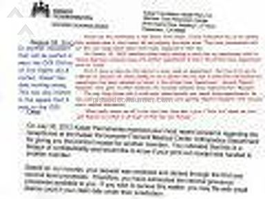 Kaiser Permanente Doctor review 72021