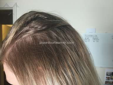 Smartstyle Balayage Hair Coloring review 197368