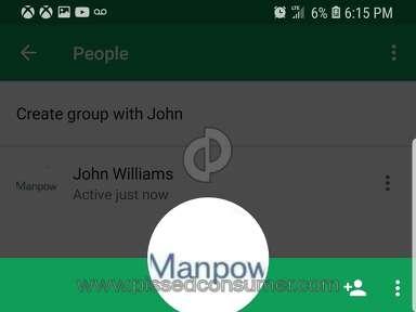Manpowergroup SCAMMMMM