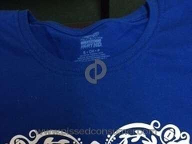 Teechip T-shirt review 163278