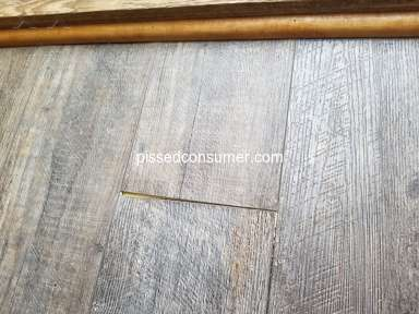 Shaw Floors Flooring review 413522