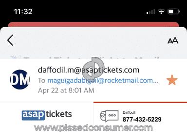 Asap Tickets Flight Booking review 814486