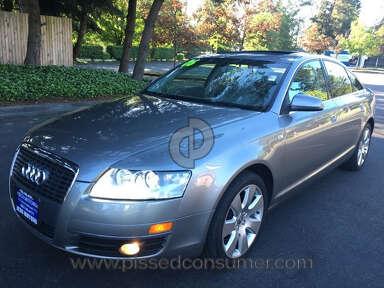 Jegs Motors Auto Sales Dealers review 142610