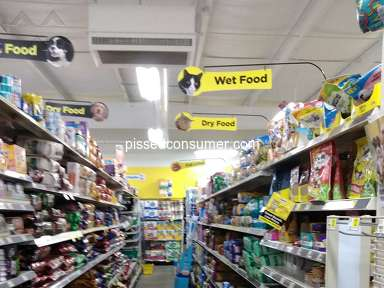Dollar General Corporation - Store management and access