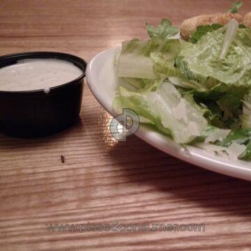 Applebees Salad