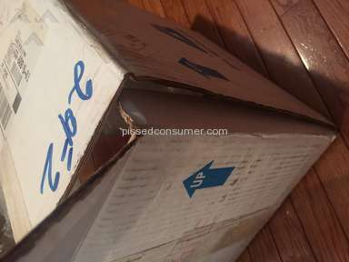 Fedex Shipping review 79133