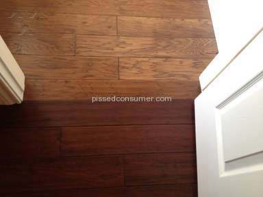 Lumber Liquidators Hardwood Flooring review 181344