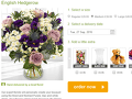 EFlorist review - DO NOT BUY!! Awful Flowers