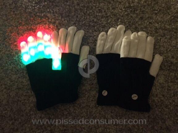 Cottone Gloves