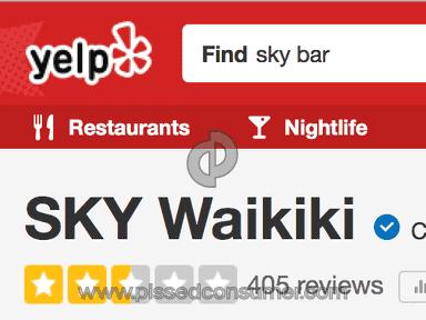 Sky Waikiki Security Guard review 234184