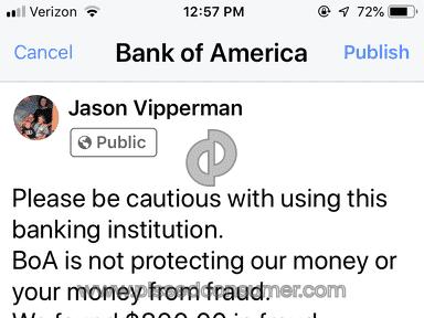 Bank Of America Banks review 421952