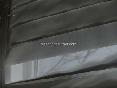 Hunter Douglas Sheer Blinds review 198158