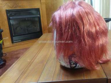 Yourswigs Human Hair Wig review 230848