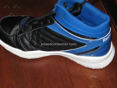 Reebok Sneakers review 53641