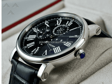 Royal Watchespk - Fraud online watches company