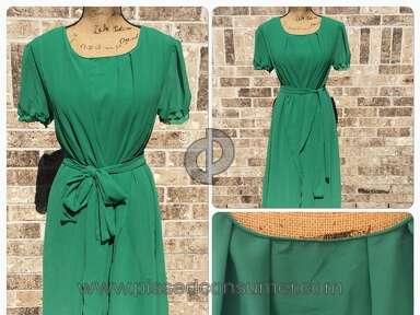 Fashionmia Dress review 115431