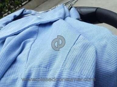 Cintas Uniform review 80759