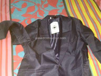 Wish Jacket review 273072