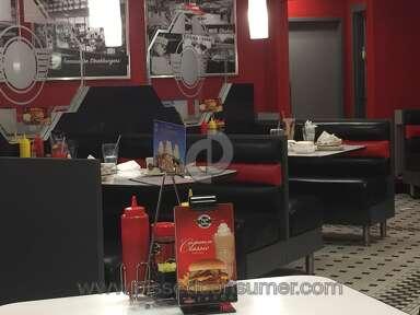 Steak N Shake Fast Food review 93115