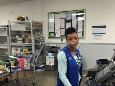 Sams Club - Software Review from Lawrenceville, Georgia