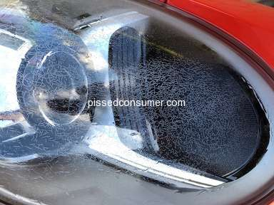 Seal Skin Covers - DO NOT BUY THIS CAR COVER
