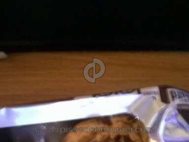 Nabisco - Missing cookies and burnt cookies