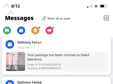 Lazada Philippines Lazada Express Philippines Courier Delivery Service review 719541