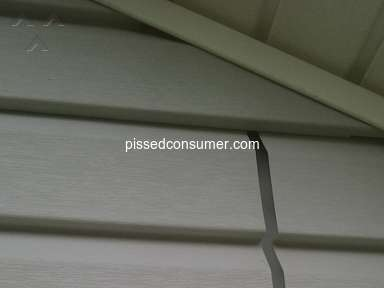 Lowes Johnson City Tennessee - Lowe's Insulated Vinyl Siding Install