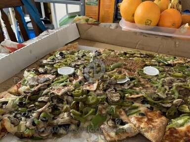 DoorDash Pizza review 369490