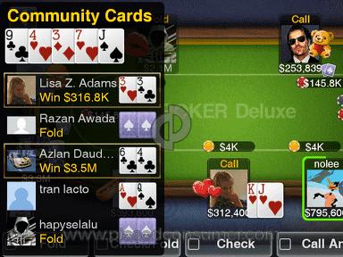 Igg - The game cheated me of winnings