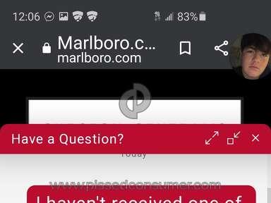 Marlboro Rewards Program review 756721