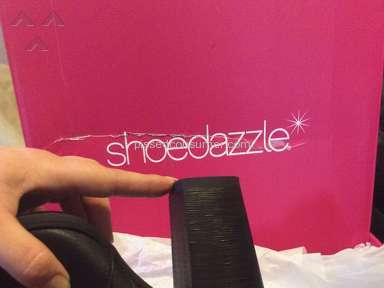 ShoeDazzle Boots review 184374