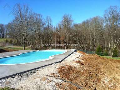 Sun Pools of East Tennessee Household Services review 26755