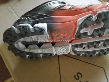 Boombah Footwear and Clothing review 71415