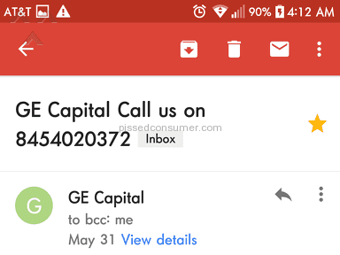 Ge Capital Banks review 213512