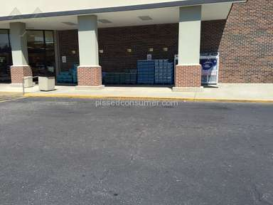 Winn Dixie Stores Food Stores review 82809