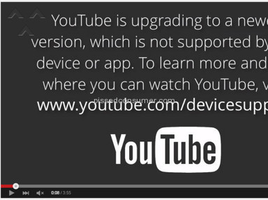 YouTube Telecommunications review 70463