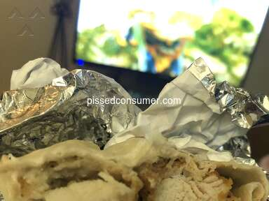 KFC Canada Fast Food review 1151395