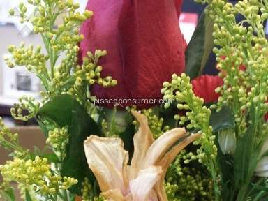 Avasflowers Flowers review 35577