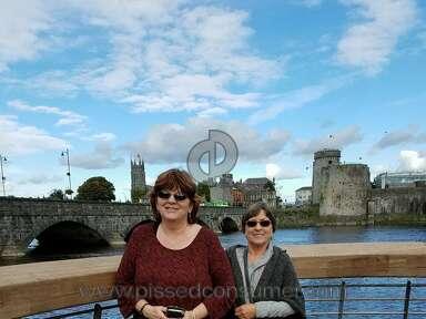 Trafalgar Tours Tour Director review 175154