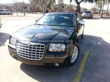 Us Auto Sales - Chrysler 300 Review from Savannah, Georgia