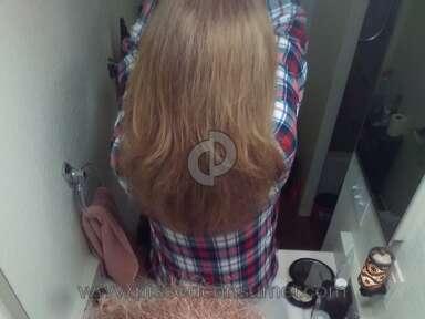 Hair Club Hair Treatment review 394308
