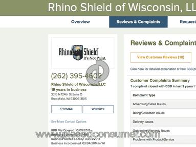Rhino Shield Painting review 293948