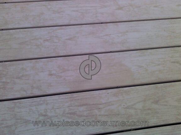 Timbertech Deck Board