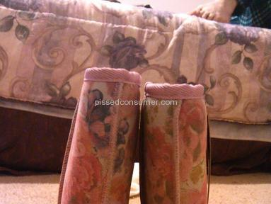 ChloeAustralia Footwear and Clothing review 9028