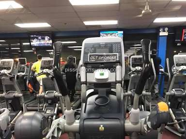 Charter Fitness Gym Facility review 270047